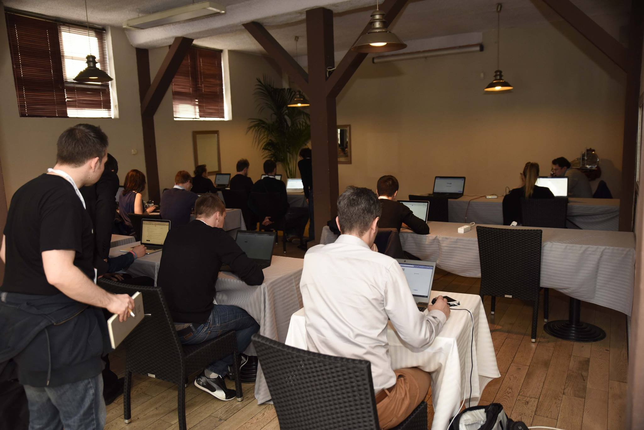 SEO campus 2016 certification CESEO